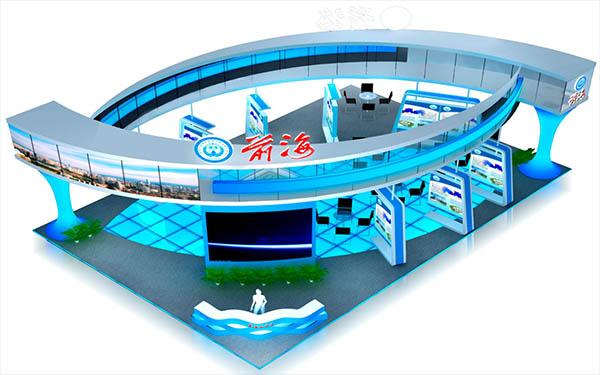 展览展厅2