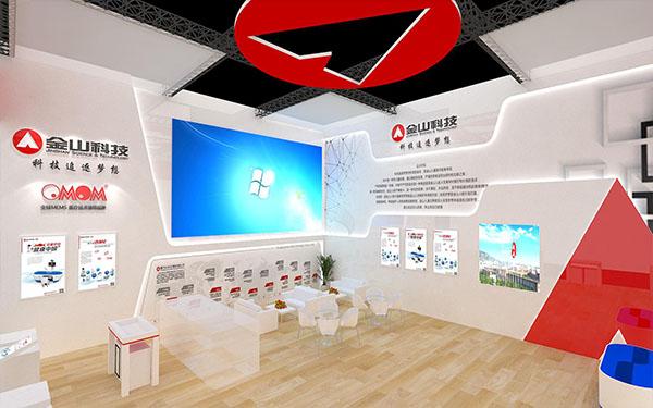 展览展厅11